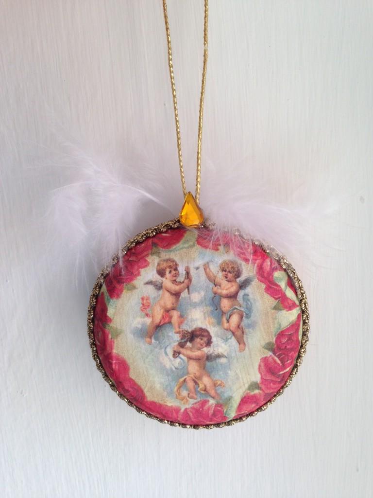 gli Angeli di Arturo 10