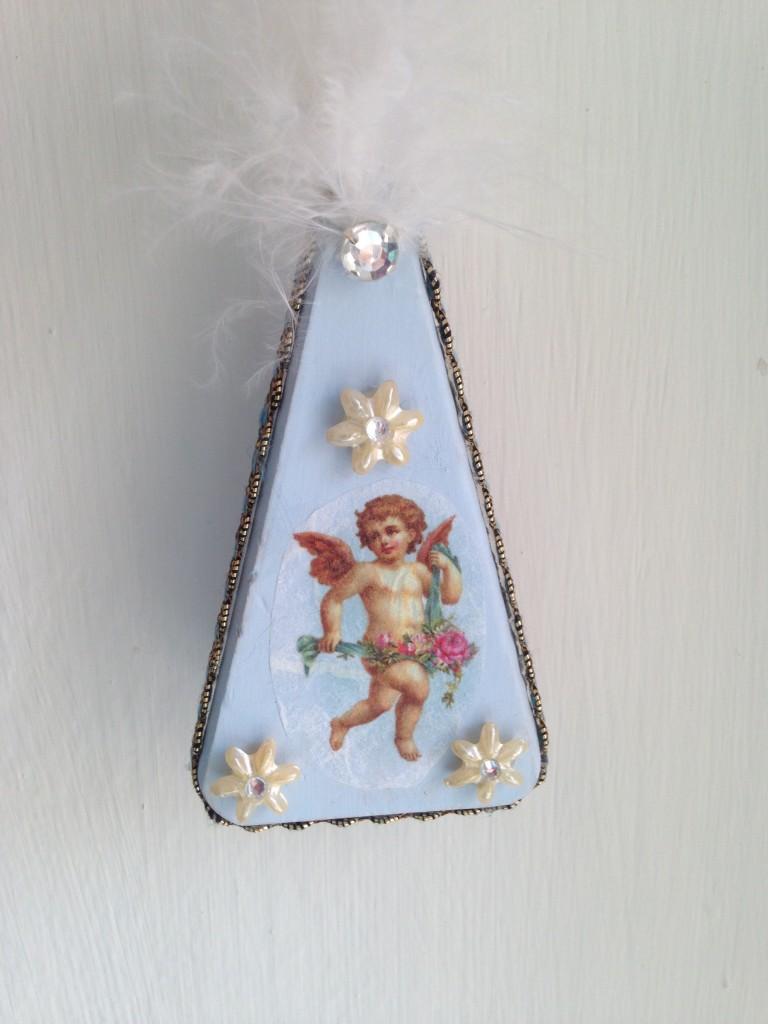gli Angeli di Arturo 13