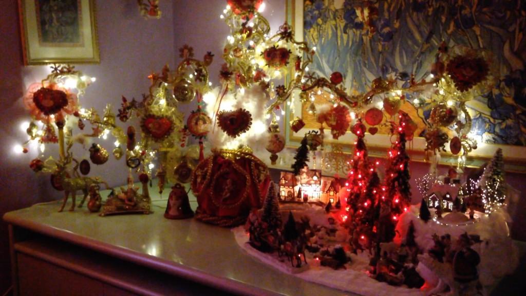 L'albero natalizio per Arturo