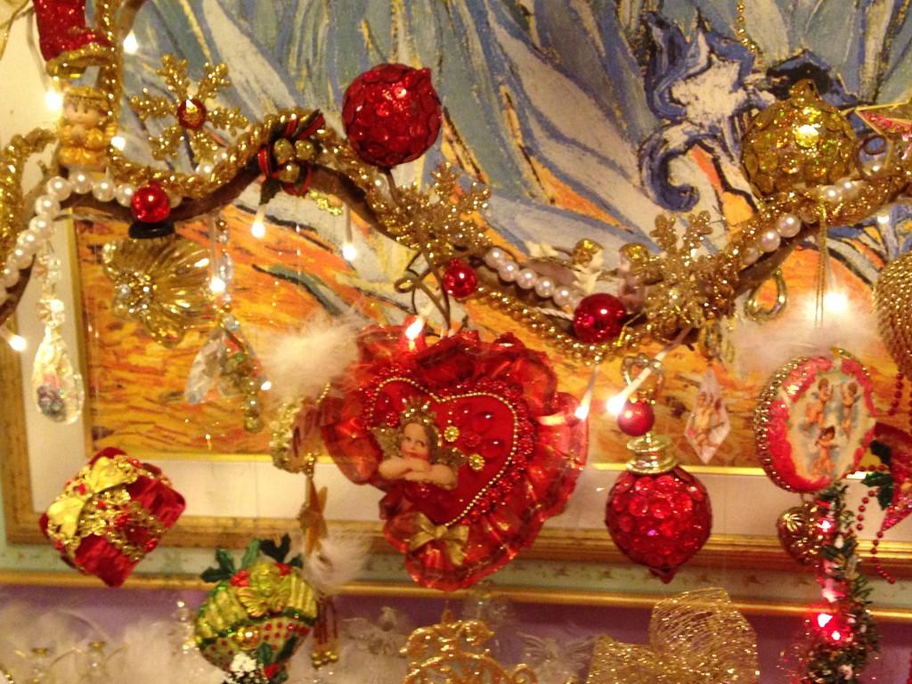 albero natalizio 07