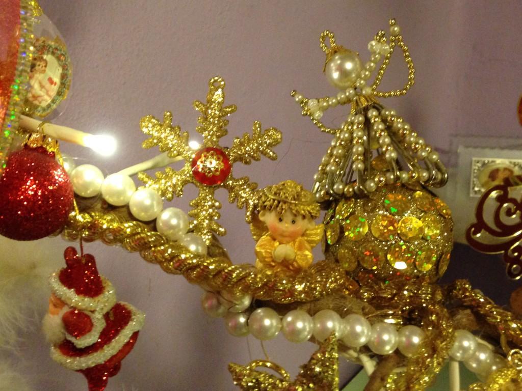albero natalizio 10