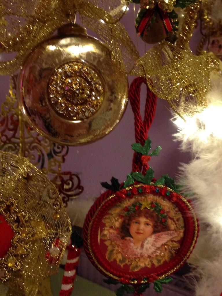 albero natalizio 13