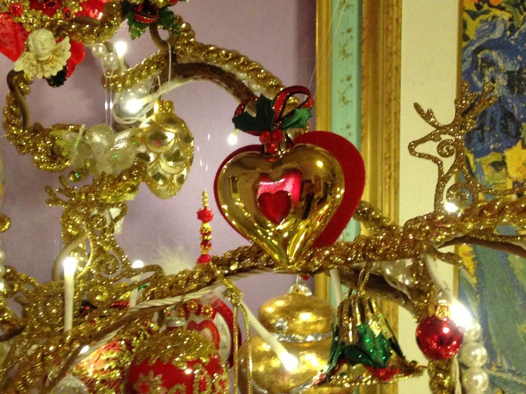 albero natalizio 18
